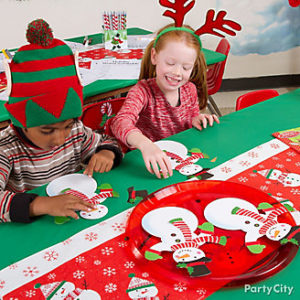 Christmas Holiday Parties for Kids!!!