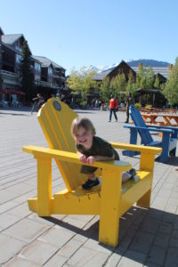 Whistler is awesome!