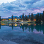 My Jasper Nanny Joins Fairmont Jasper Park Lodge
